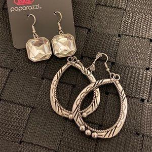 Gorgeous Earrings 🌸